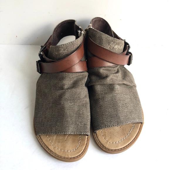 fd962757312 Blowfish Shoes - Blowfish Malibu